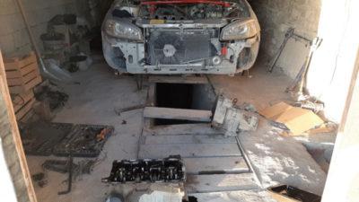лада калина греется двигатель