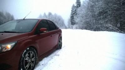 в мороз не заводится форд фокус 2