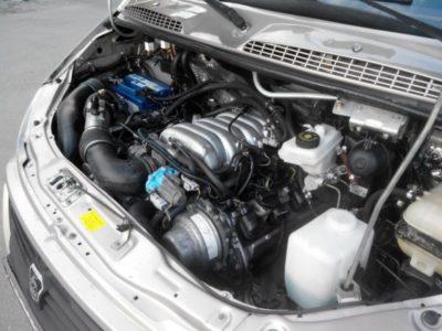 какой двигатель можно поставить на ниву шевроле