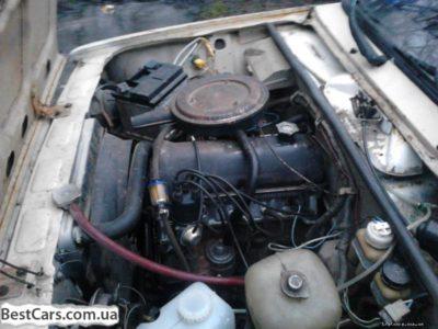 троит двигатель ваз 2107 карбюратор