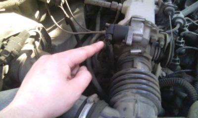 почему плохо заводится машина на горячую