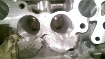 замена клапанов ваз 2114 8 клапанов