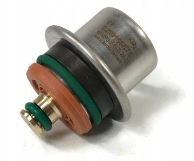 регулятор давления топлива ваз 2107 инжектор