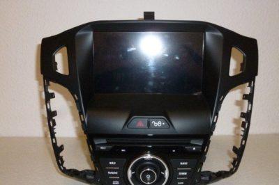 головное устройство для форд фокус 2