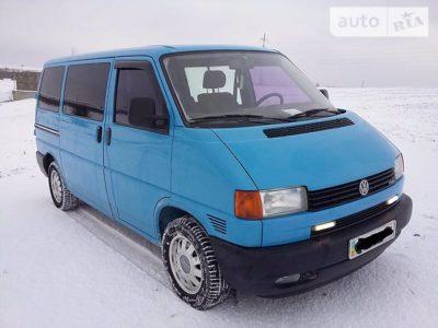 Фольксваген транспортер т4 бензин расход топлива транспортер т4 2002 цена
