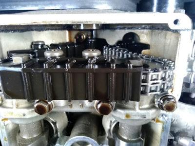 как отрегулировать клапана на ваз 2106