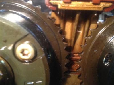 замена цепи грм мерседес 271 мотор