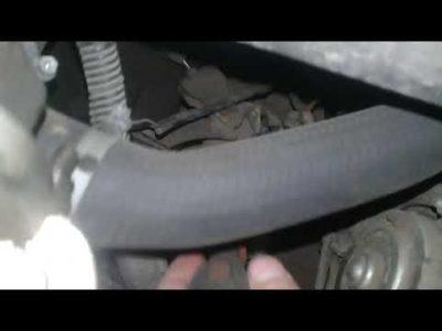 стук в двигателе ваз 2110