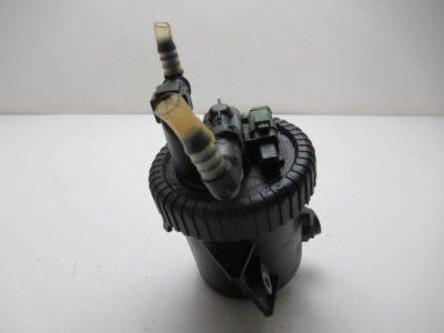 пежо 307 замена топливного фильтра