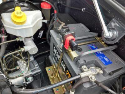 замена двигателя уаз на импортный