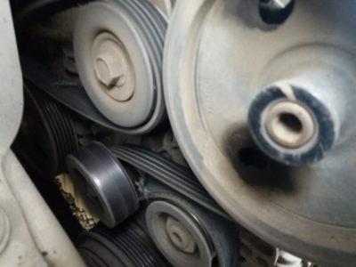 форд фокус 3 замена грм