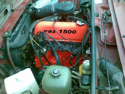 какой двигатель можно поставить на ваз 2106