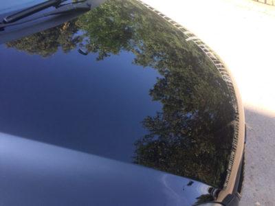 замена лобового стекла форд фокус 2
