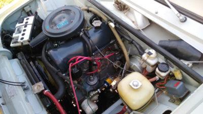 какой двигатель можно поставить на ваз 2107