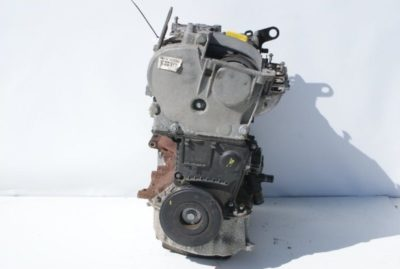 замена двигателя на рено логан