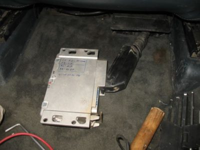 не работает печка бмв е34