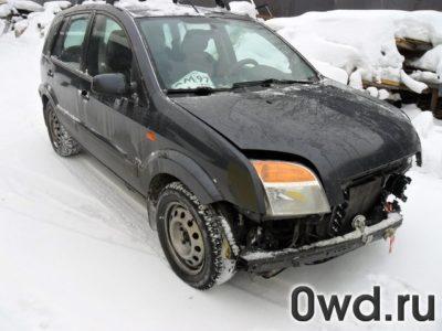 форд фьюжн не заводится
