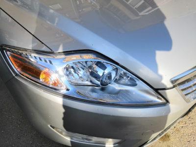 замена ламп форд мондео 4