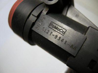 форд фокус 2 ошибка p0400