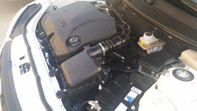 троит двигатель лада гранта