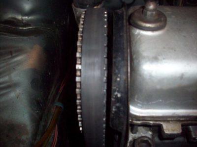 ваз 2110 замена ремня грм 8 клапанов