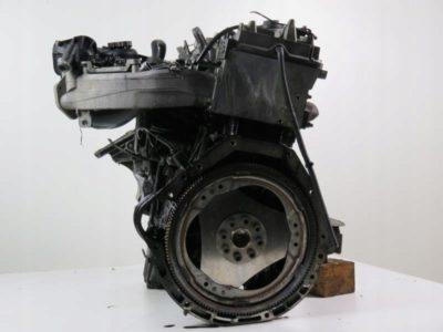 ремонт дизельного двигателя мерседес