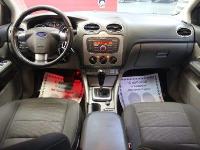 руководство по ремонту форд фокус 2