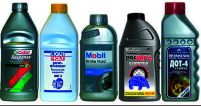 сколько тормозной жидкости нужно для замены