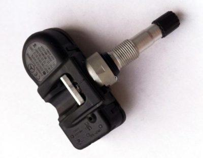 датчик давления в шинах лексус