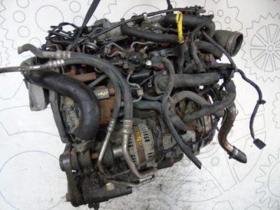 стук в двигателе форд фокус 2