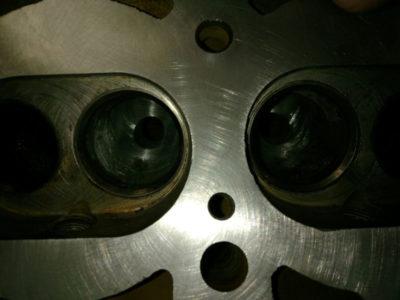 ваз 2107 замена прокладки гбц