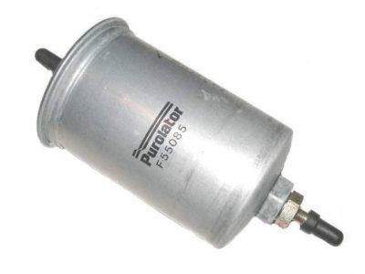 фильтр тонкой очистки ваз 2110