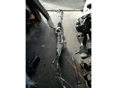 стук рулевой рейки форд фокус 2