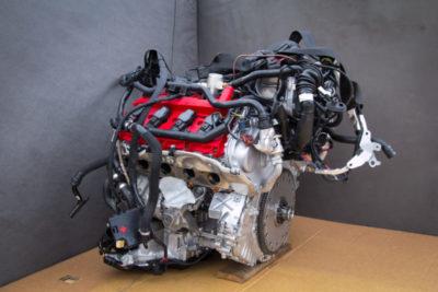 ремонт двигателя ауди а4