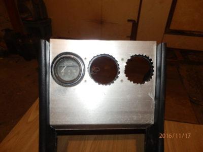 регулятор печки ваз 2107
