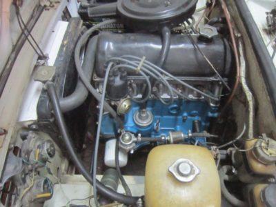 капремонт двигателя ваз 2106
