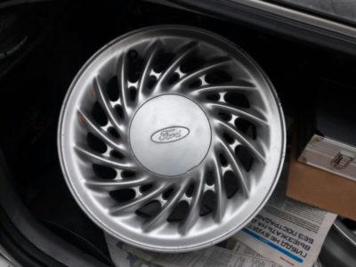 форд фокус 1 разболтовка дисков