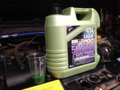 лада калина сколько масла в двигателе