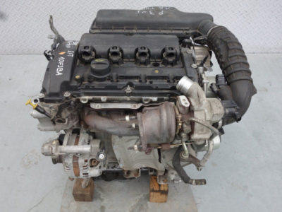 пежо 308 троит двигатель