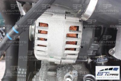фольксваген поло замена ремня генератора