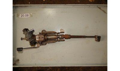 ремонт рулевой рейки мазда 6 gh
