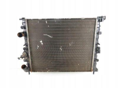 как промыть радиатор охлаждения двигателя внутри