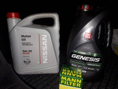 какое масло заливать в двигатель шевроле круз