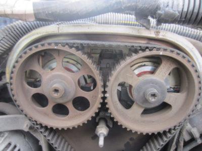 форд фокус 2 замена ремня грм