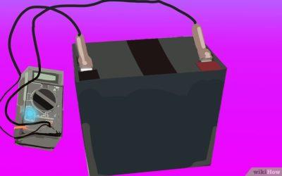 почему аккумулятор не берет зарядку
