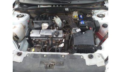 какой двигатель стоит на лада гранта