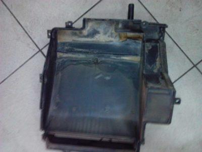 ваз 2111 не работает печка