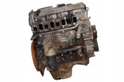 митсубиси паджеро ремонт двигателя