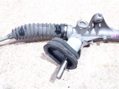 замена рулевых наконечников форд фокус 2