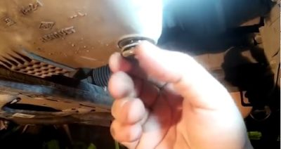 замена масла лада ларгус 16 клапанов